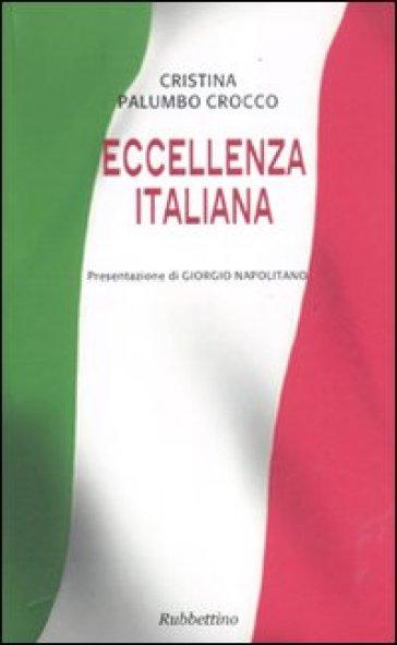 Eccellenza italiana - Cristina Palumbo Crocco |