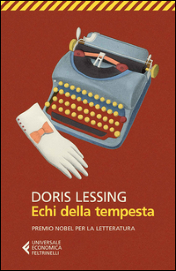 Echi della tempesta - Doris Lessing | Jonathanterrington.com