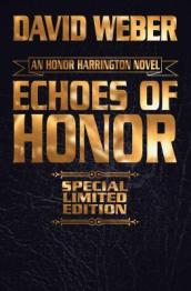 Echoes of Honor Limited Leatherbound Edition