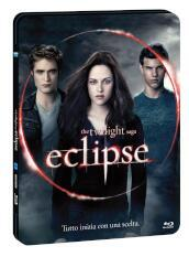 Eclipse - The Twilight Saga (Ltd Metal Box)