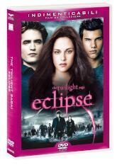 Eclipse - The twilight saga (DVD)(indimenticabili)