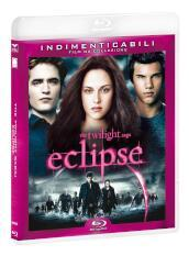 Eclipse - The twilight saga (Blu-Ray)(indimenticabili)