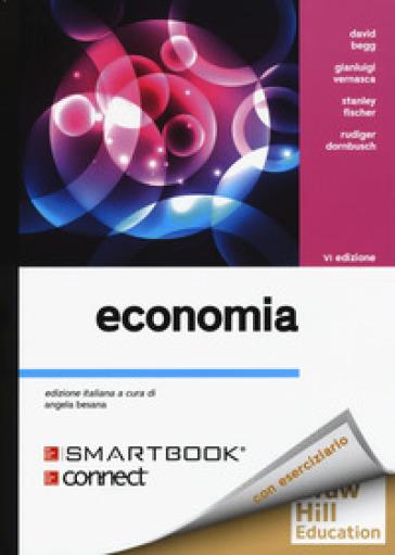 Economia. Con Connect - David Begg pdf epub