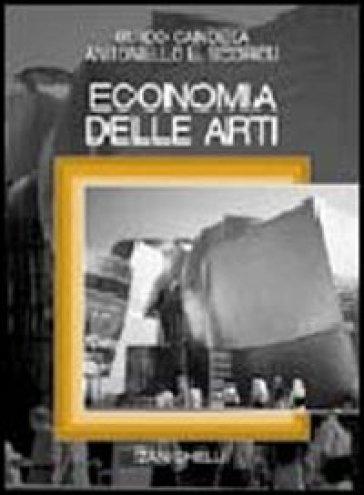 Economia delle arti - Guido Candela | Ericsfund.org