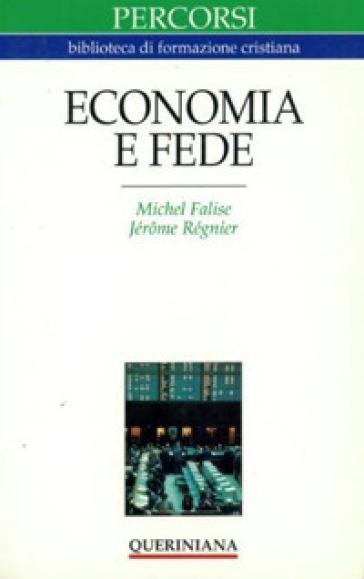 Economia e fede - Michel Falise | Kritjur.org