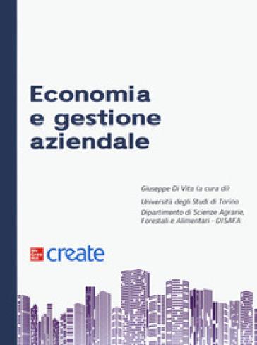 Economia e gestione aziendale - G. Di Vita | Jonathanterrington.com