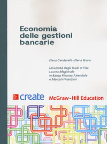 Economia delle gestioni bancarie - Elena Cenderelli  