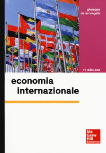 Economia internazionale - Giuseppe De Arcangelis  