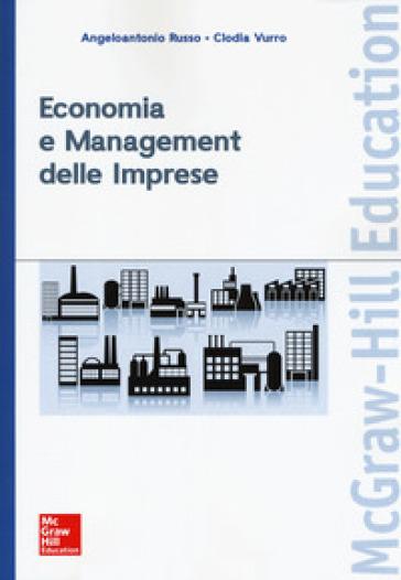 Economia e management delle imprese - Angeloantonio Russo pdf epub