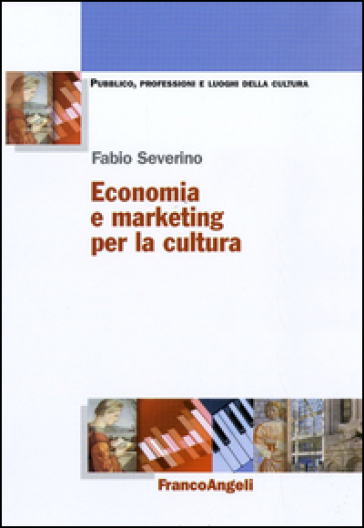Economia e marketing per la cultura