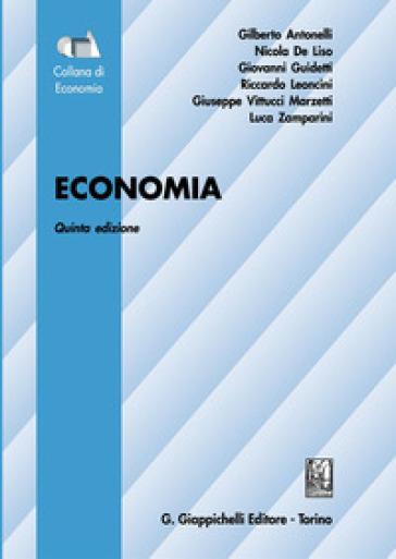 Economia -  pdf epub