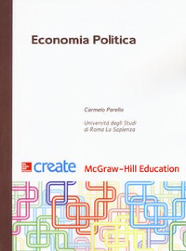 Economia politica - Carmelo P. Parello |