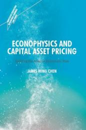 Econophysics and Capital Asset Pricing