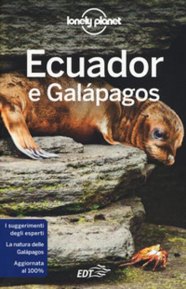 Ecuador e Galapagos - Isabel Albiston |