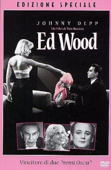Ed Wood (DVD)
