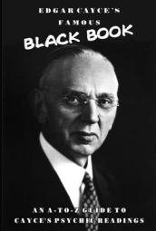 Edgar Cayce s Famous Black Book
