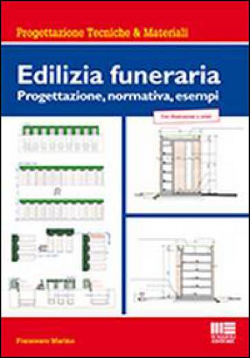 Edilizia funeraria - Francesco Marino | Thecosgala.com