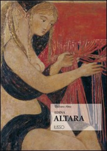 Edina Altara - Giuliana Altea |