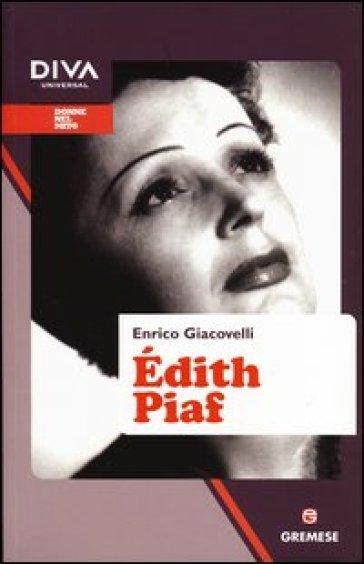 Edith Piaf - Enrico Giacovelli |