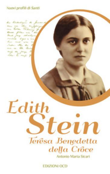 Edith Stein. Teresa Benedetta della Croce - Antonio Maria Sicari pdf epub
