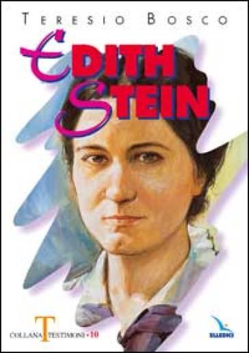 Edith Stein - Teresio Bosco   Jonathanterrington.com