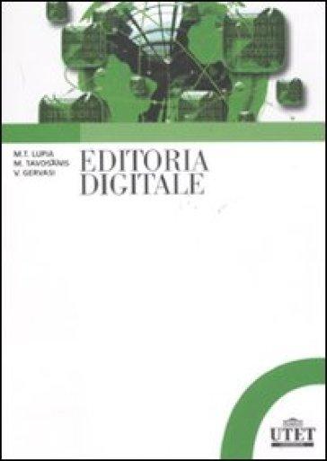Editoria digitale - Mirko Tavosanis |