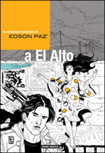 Edson Paz e la signora di Cao - Fabio Babich |