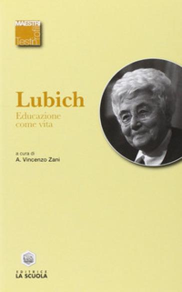 Educazione come vita - Chiara Lubich  