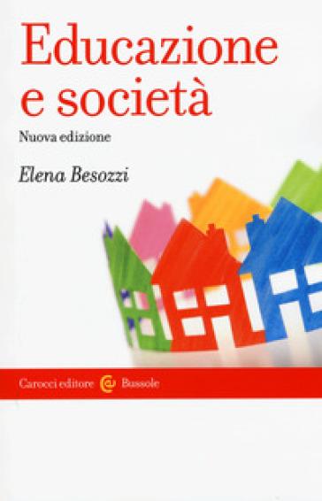 Educazione e società - Elena Besozzi |