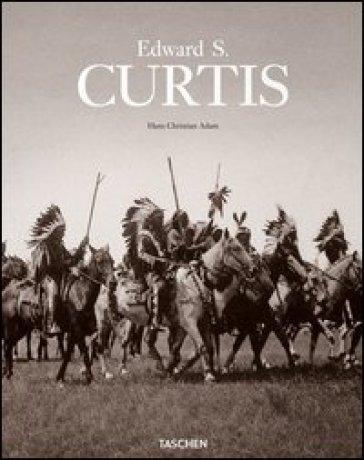 Edward S. Curtis. Ediz. italiana