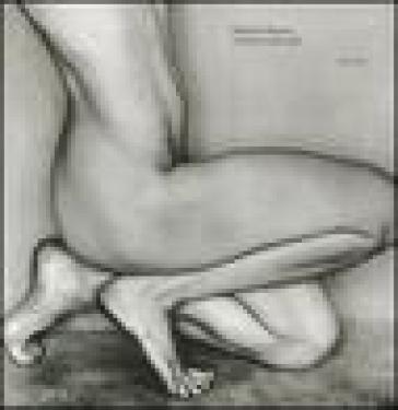 Edward Weston. La forma dei nudi - A. Conger  
