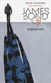 Eidolon. James Bond 007. 2.