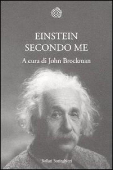 Einstein secondo me - M. Togliani |