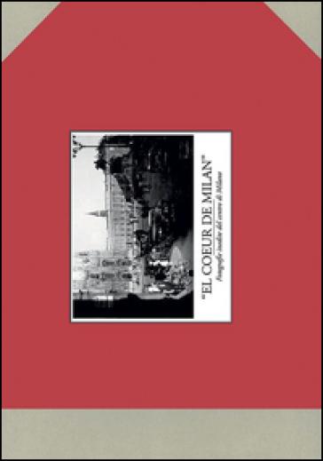 El coeur de Milan - A. Genovesi | Rochesterscifianimecon.com