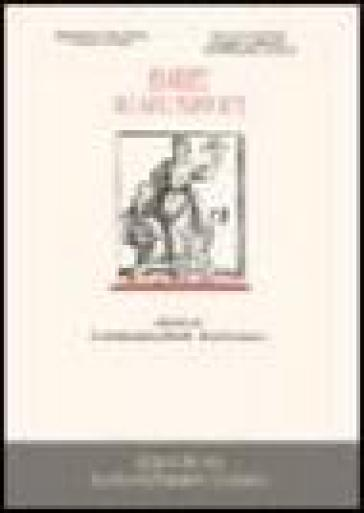 El gesto de la filosofia hoy - P. L. Ravelo Cabrera | Kritjur.org