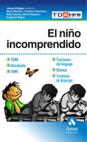 El niño incomprendido. Ebook