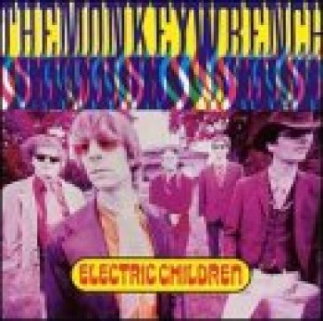 Electric children * ltdl