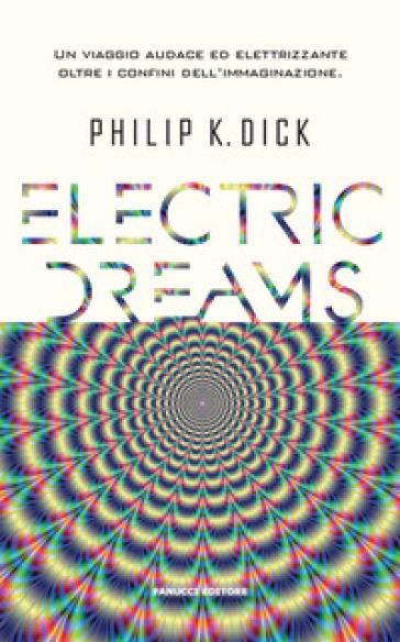 Electric dreams - Philip K. Dick pdf epub