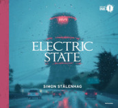 Electric state. Ediz. italiana