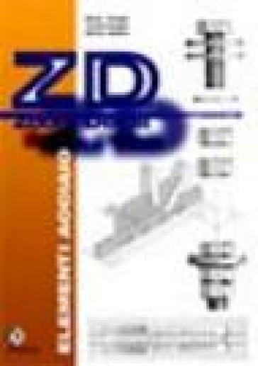 Elementi acciaio. Zoom detail. Con CD-ROM - Miriam Ferrazza | Rochesterscifianimecon.com