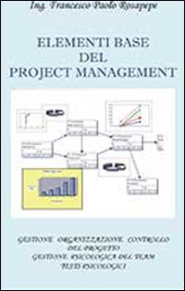 Elementi base del project management - Francesco P. Rosapepe   Rochesterscifianimecon.com