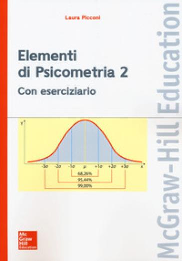 Elementi di psicometria. 2.