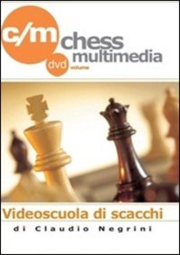 Elementi di tattica. DVD - Claudio Negrini | Rochesterscifianimecon.com