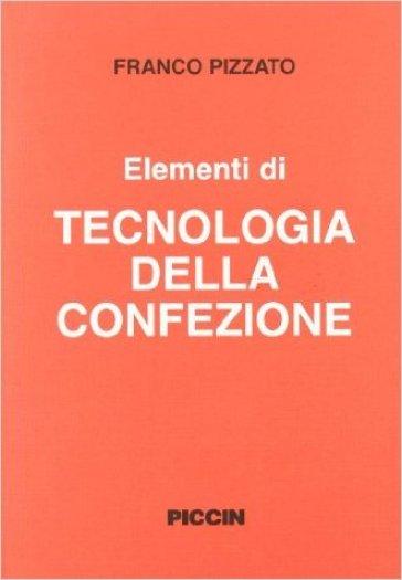 Elementi di tecnologia della confezione