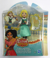 Elena di Avalor Kit di astronomia