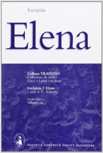 Elena - Euripide |
