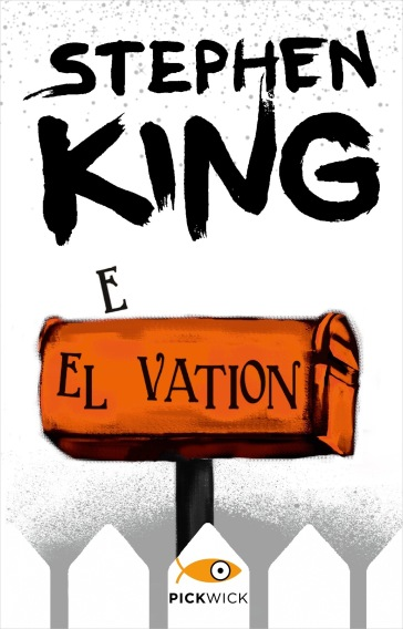 Elevation. Ediz. italiana - Stephen King |