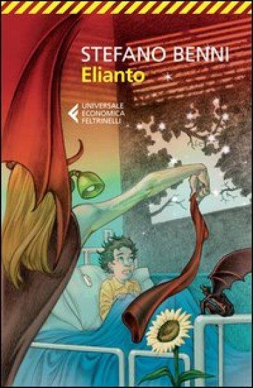 Elianto - Stefano Benni   Kritjur.org