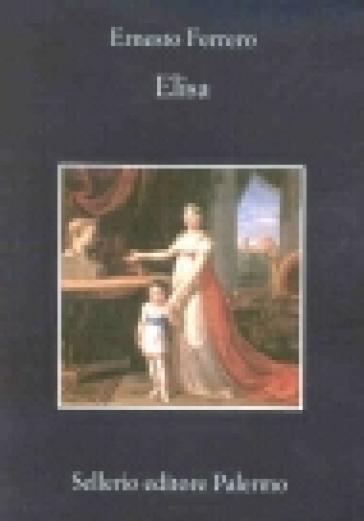Elisa - Ernesto Ferrero |