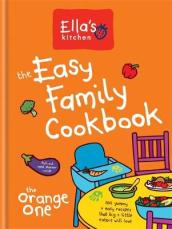Ella s Kitchen Easy Family Cookbook